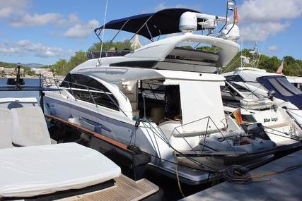 Princess 43 for sale in Spain for €549,000 (£490,310)