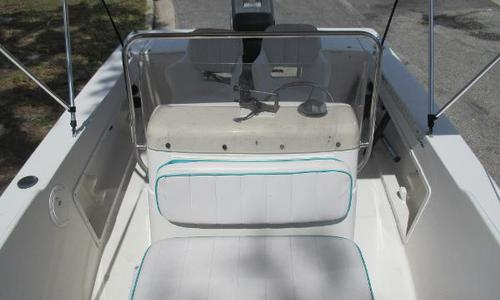 Image of Pro-Line 170 Center Console for sale in United States of America for $4,499 (£3,219) Palmetto, FL, United States of America