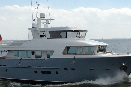 Bandido Yachts Bandido 66 for sale in Germany for €1,650,000 (£1,472,886)