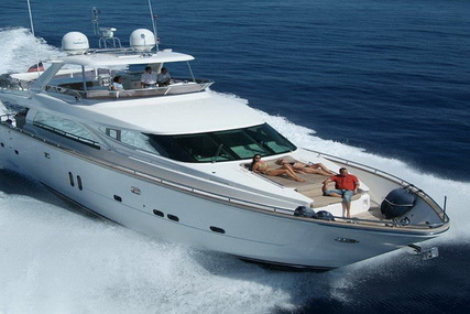 Elegance Yachts Elegance 78 New Line for sale in Spain for €1,150,000 (£1,026,557)