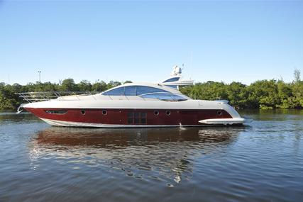 Azimut 62 S for sale in United States of America for $685,000 (£518,272)