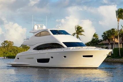 Viking Yachts 75 Motor Yacht for sale in United States of America for $5,950,000 (£4,665,935)