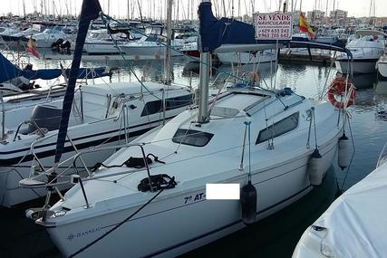 Jeanneau Sun Odyssey 28.1 for sale in Spain for €25,000 (£21,957)