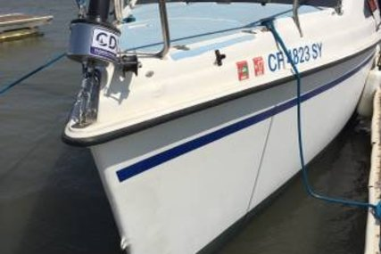 Hunter 25 for sale in United States of America for $22,400 (£16,903)