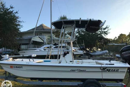 Mako 17 for sale in United States of America for $19,500 (£14,754)