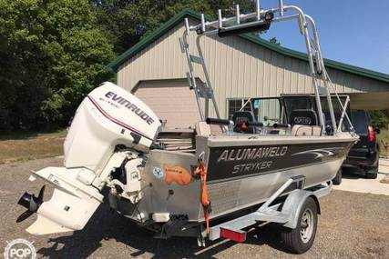 Alumaweld Stryker 19 for sale in United States of America for $27,900 (£19,887)