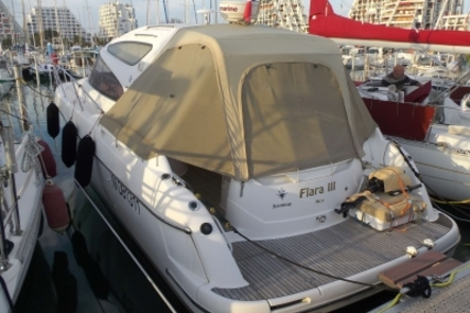 Prestige 34 Sport Top for sale in France for €120,000 (£106,428)