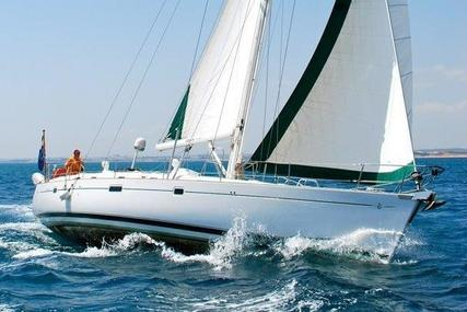 Beneteau Oceanis 50 for sale in Portugal for €115,000 (£102,935)