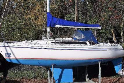 Gib'sea 96 Master for sale in United Kingdom for £24,950