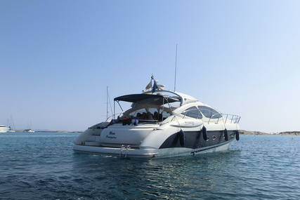 Atlantis 55 HT for sale in Spain for €299,000 (£266,740)