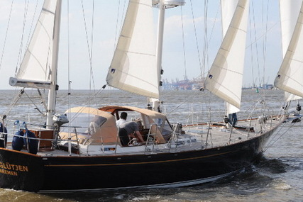 Fassmer Glacer 56 3-Master for sale in Germany for €285,000 (£254,251)