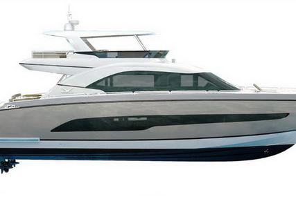 Elegance Yachts Elegance 80 for sale in Germany for €4,516,050 (£4,031,288)