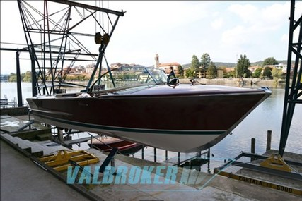 Riva Olympic for sale in Italy for €85,000 (£73,978)