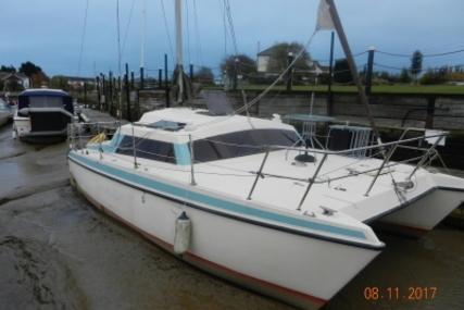 Prout 26 SIROCCO for sale in United Kingdom for £12,500