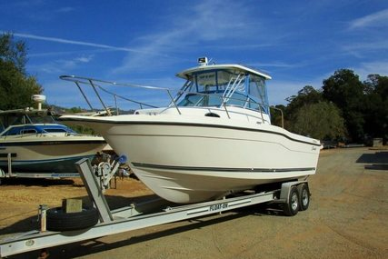 Seaswirl 2600 WA for sale in United States of America for $23,700 (£17,078)