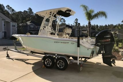 Key West 219FS for sale in United States of America for $61,200 (£46,183)