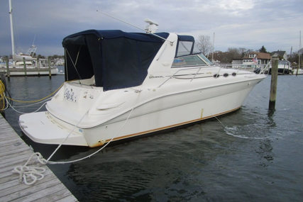 Sea Ray 370 Sundancer for sale in United States of America for $59,000 (£44,860)