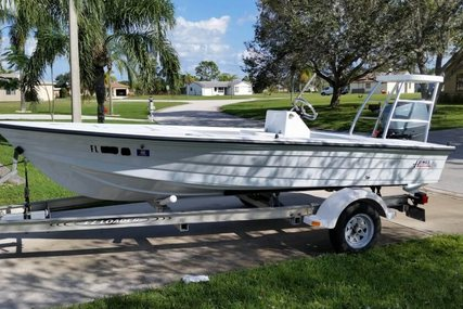 Hewes Bayfisher 16 for sale in United States of America for $22,500 (£17,350)