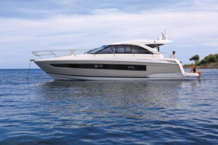 Jeanneau Leader 46 for sale in Germany for €429,900 (£377,775)