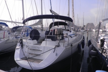 Jeanneau Sun Odyssey 50 DS for sale in France for €199,000 (£175,888)