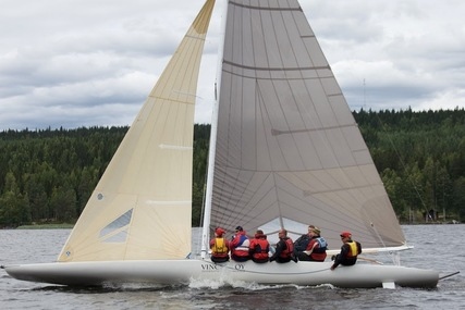 Melges A Scow for sale in Finland for €9,500 (£8,446)