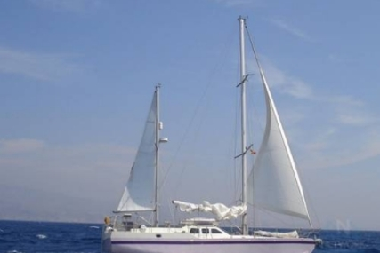 Bruce Roberts 532 for sale in Greece for £285,000