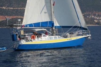 Reinke 13 M for sale in Greece for €89,950 (£79,635)