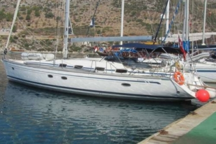 Bavaria 50 Cruiser for sale in Greece for £125,000
