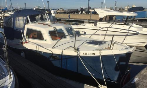 Image of Hunter 20 for sale in United Kingdom for £11,500 Hythe, Hampshire, , United Kingdom