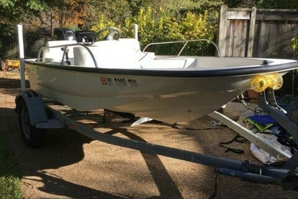Boston Whaler 13 for sale in United States of America for $15,000 (£11,339)