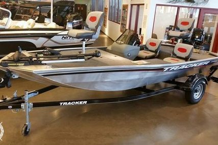 Tracker Pro 170 for sale in United States of America for $13,500 (£9,534)
