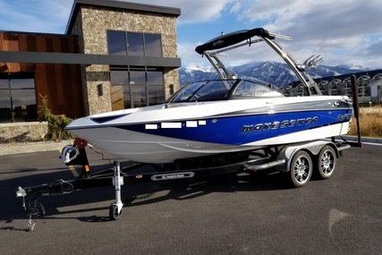 Malibu Wakesetter 20 VTX for sale in United States of America for $68,900 (£51,238)