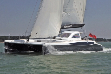 Broadblue RAPIER 400 for sale in Poland for £209,950