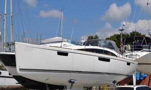 Image of Bavaria Vision 42 for sale in United Kingdom for £226,540 Swanwick, United Kingdom