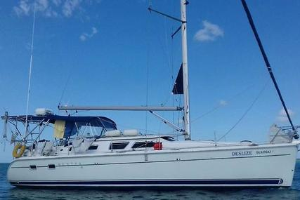 Hunter 41 Deck Salon for sale in United States of America for $132,000 (£99,782)