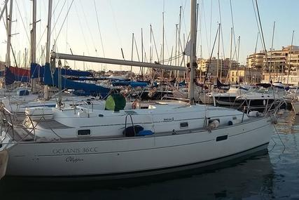 Beneteau Oceanis 36 CC for sale in Spain for €55,000 (£48,928)