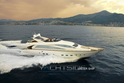 PerMare Amer 92' for sale in France for €2,200,000 (£1,948,852)
