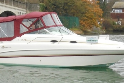 Sea Ray 240 Sundancer for sale in United Kingdom for 14.950 £
