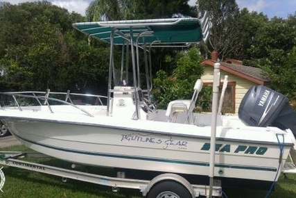 Sea Pro 190CC for sale in United States of America for $15,000 (£10,731)