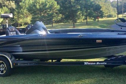 Triton TRX 20 for sale in United States of America for $50,000 (£35,769)