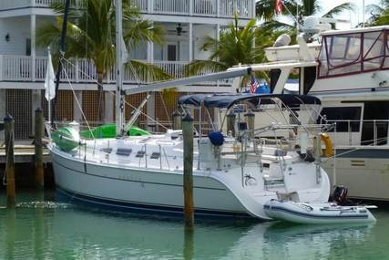 Hunter 41AC for sale in United States of America for $113,000 (£80,448)