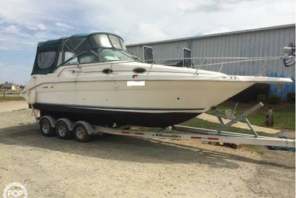 Sea Ray 270 Sundancer for sale in United States of America for $21,500 (£15,512)