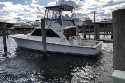 Ocean Super Sport 42 for sale in United States of America for $49,000 (£37,559)
