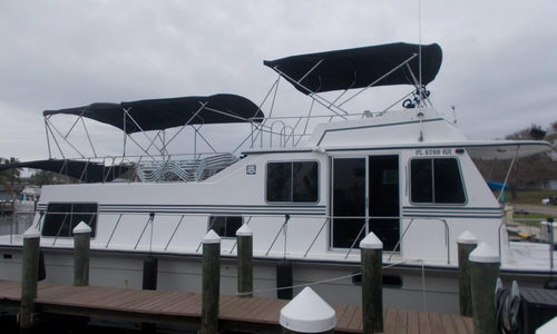 Image of Harbor Master 47 Houseboat for sale in United States of America for $65,000 (£46,500) Astor, Florida, United States of America