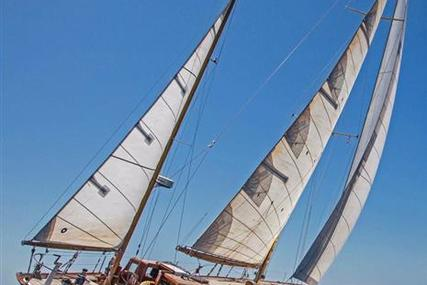 Abeking & Rasmussen Yawl for sale in Spain for €795,000 (£700,990)