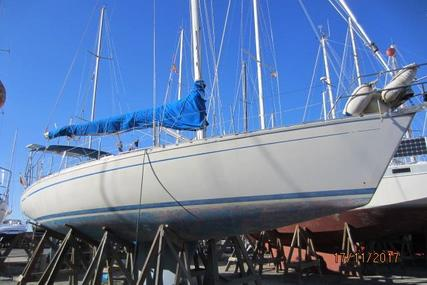 Bavaria 410 Carabic for sale in Spain for €39,500 (£34,353)