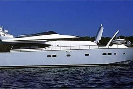 Maiora 20S for sale in Spain for €550,000 (£487,796)