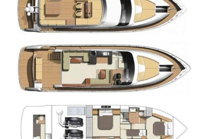 Fairline Squadron 55 for sale in United Arab Emirates for $695,000 (£523,967)