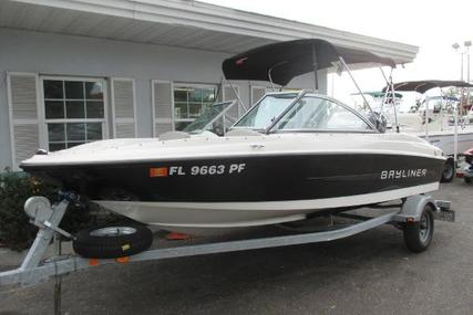 Bayliner 170 Bowrider for sale in United States of America for $11,999 (£8,987)