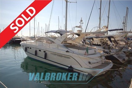 Fairline Targa 52 for sale in Italy for €190,000 (£168,238)